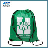 OEM Polyester Backpack Bag Polyester Drawstring Bag