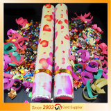 Birthday Party Supplies Biodegradable Confetti Cannon