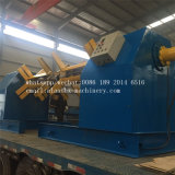 Hydraulic Decoiler Roll Forming Machines Auto Decoiler