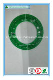 Round Sample PCB Single Side with Good Price