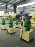 100-450kg Flat Die Pto Type Pellets Production Mill Machine for Sale