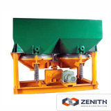 High Quality Mining Equipment Sawtooth Wave Jigger