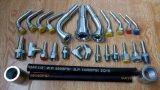 Bsp Female 60 Deg Cone Hydraulic Hose Fitting (22611)