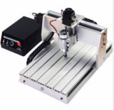 6090 CNC Metal Router machinery with DSP and Servo Motor for Engraving, Milling, Drilling, Carving, Cutting Cooper, Steel, Rion, Metal