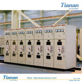 Secondary Switchgear / Low-Voltage / Power Distribution / Stationary