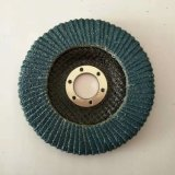 Abrasive Curved Corner Flap Disc
