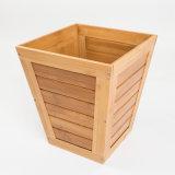 Bamboo Storage Box Bamboo Bucket Bamboo Basket