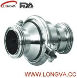 Stainless Steel 316L Check Valve