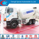 Hino 6X4 8cbm 12cbm Concrete Mixer Truck