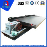 Small Typr 6s Mining/Gravity Separation Shaking Table for Gold/Iron/Ore/Coal Industry