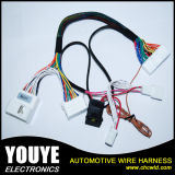 High Quality Factory Custom Toyota Automotive Wire Harness