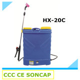 High Quality 20L Electric Knapsack Farm Power Sprayer Machine Price (HX-20C)