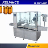 Liquid Filling and Capping Machine for Syrup/ Oral Liquid/Solution