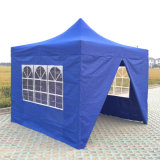 10X10 Steel Cheap Pop up Tent with Wall