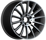 "High Quality 17"", 18"", 19"", 20"" Amg Replica Alloy Wheels for Bzen"