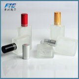 30ml Frosted Glass Bottle Perfume Atomizer Bottle