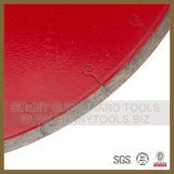 Diamond Saw Blade, Circular Saw Blade for Marble (SY-DSB-002)