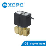 High Temperature Solenoid Valve (VX2120 series)