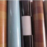 Cheap Multistrips Grey Color PVC Flooring for Household (MG15625)