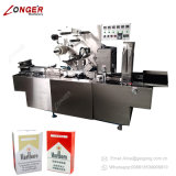 Commercial Cigarette Wrapping Machine with Ce Approved
