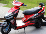 1000W Popular Electric Motorcycle with Disk Brake (EM-013)