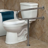 Wall Mounted Safety Grab Rail for Toilet and Urinal