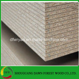 Cheaper Price Plain/Raw Particle Board/Chipboard for Furniture