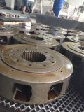 Rexroth MCR10 Rotary Group Hydraulic Motor Components