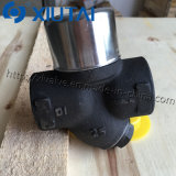 Y-Type Thermodynamic Steam Trap