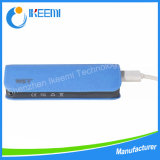 Cheap Price Power Bank 2600mAh Gift, Leather Texture 2600mAh Power Supply