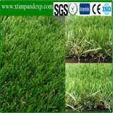 4 Colors Hot Sell Artificial Landscape Grass with Good Price