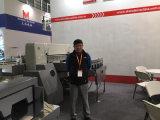 Hydraulic Paper Cutting Machine (SQZ-115CTN KD)