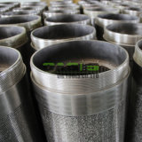 Oasis Supply Stainless Steel Water Well Screen Pipe