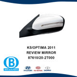 KIA K5 Review Mirror Optima 2011 87610/20-2t000