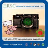 The High Resolution Camera PCB Board