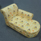 Recliner Children Sofa/Bamboo Chaise Lounge/Kids Furniture/Children Furniture (SXBB-60-02)