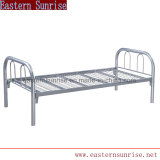 Cheap Price Steel Metal Single Bed for Hotel