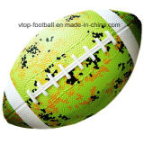 Official Size American Football for Sporting