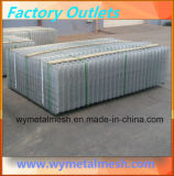 High Quality Stainless Steel Welded Wire Mesh Panel