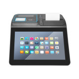 Cheap Retail POS Machine 11.6 Inch Touch Screen POS System with Printer