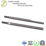 Automotive Spare Parts Driver Straight Shaft for Super