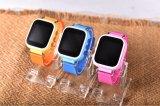 Customed Fashion GPS Tracker Children Smart Watch