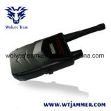Mobile Phone Signal Detector- 40 Meter Range + Wireless Eavesdropping as Well as Videotaping Equipment