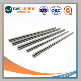 Solid Carbide Rods with Coolant Holes