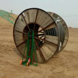 5ton-20ton Hydraulic Cable Drum Jack
