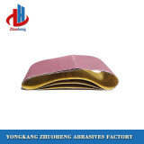 Firm Sanding Belts for Coated Abrasives in 610*100 mm (SB6111)