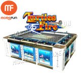 Coin Operated Game Machine Ocean King 3 Plus Catch Fish Arcade Hunter Game Cheats