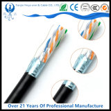 UTP/FTP Cat5e/CAT6 Network Signal Communication Control Ethernet Cables Audio Speaker Shielded Instrument Data Cable