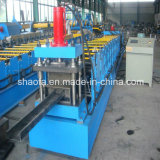 Professional C Z Purlin Steel Frame Roll Forming Machine