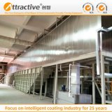 Cheap Automation Anodizing Equipment Spray Painting Production Line China Manufacturing Suppliers Plant Factory
